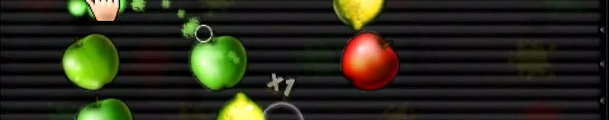 Game – Fruit Sorter